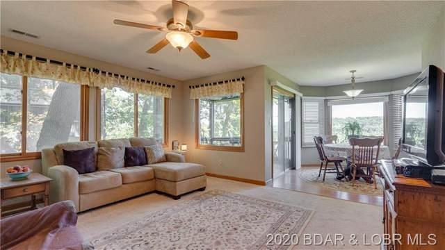 1522 Cherokee Road 1-A, Lake Ozark, MO 65049 (MLS #3527176) :: Coldwell Banker Lake Country