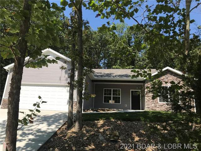 5841 Pheasant Place, Osage Beach, MO 65065 (MLS #3527252) :: Columbia Real Estate