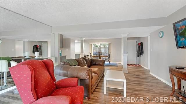 23 Laguna Drive 1B, Lake Ozark, MO 65049 (MLS #3527285) :: Century 21 Prestige