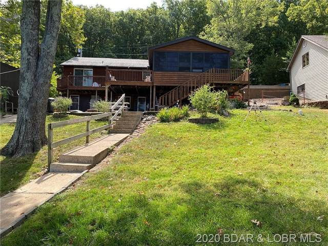 161 Doe Drive, Camdenton, MO 65020 (MLS #3527287) :: Coldwell Banker Lake Country