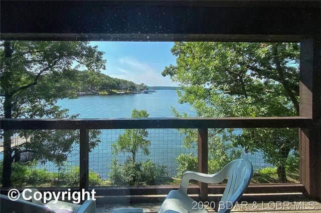 233 Lone Oak Point #29, Sunrise Beach, MO 65709 (MLS #3528440) :: Coldwell Banker Lake Country