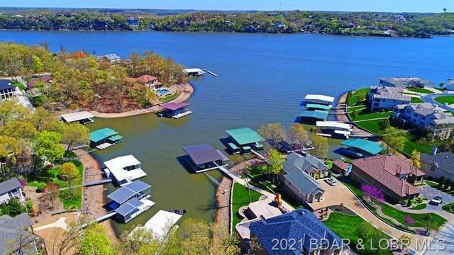 1459 Via Del Lago Drive, Porto Cima, MO 65079 (#3528583) :: Matt Smith Real Estate Group