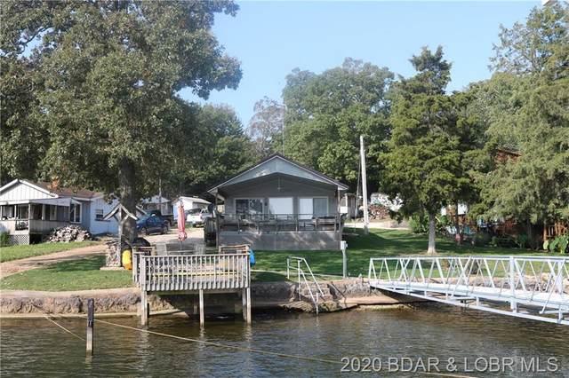 30962 Nob Rock, Gravois Mills, MO 65037 (MLS #3528630) :: Coldwell Banker Lake Country