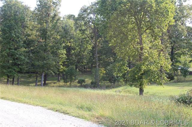 Lot 7 Mayerling Drive, Gravois Mills, MO 65037 (MLS #3528808) :: Coldwell Banker Lake Country