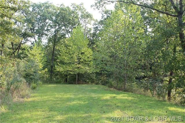 Lot 8 Mayerling Drive, Gravois Mills, MO 65037 (#3528811) :: Matt Smith Real Estate Group