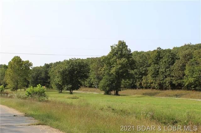 Lot 19 Mayerling Drive, Gravois Mills, MO 65037 (#3528880) :: Matt Smith Real Estate Group