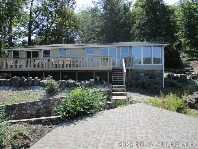 28904 W Gibson Point Road, Gravois Mills, MO 65037 (MLS #3528941) :: Coldwell Banker Lake Country