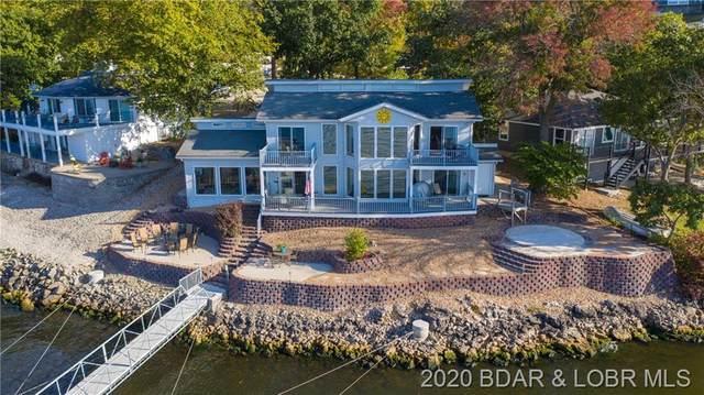 20 Emerald Lane, Lake Ozark, MO 65049 (MLS #3528968) :: Coldwell Banker Lake Country