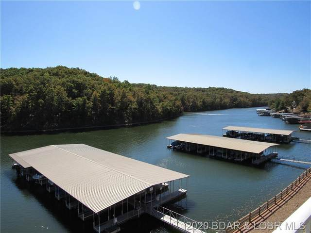 611 Lazy Days Road #C-11, Osage Beach, MO 65065 (MLS #3530135) :: Coldwell Banker Lake Country