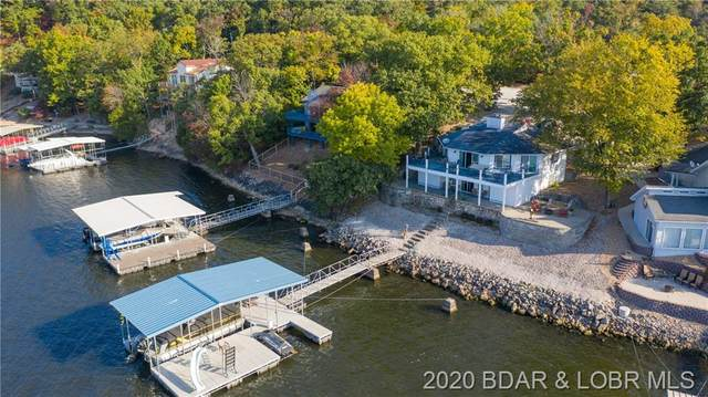 22 Emerald Lane, Lake Ozark, MO 65049 (MLS #3530159) :: Coldwell Banker Lake Country