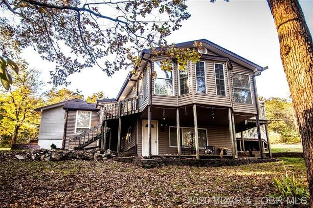 6005 Bollinger Creek Road, Climax Springs, MO 65324 (MLS #3530207) :: Coldwell Banker Lake Country