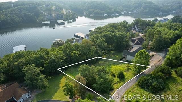 Tbd Viewpoint Drive, Camdenton, MO 65020 (MLS #3530267) :: Coldwell Banker Lake Country