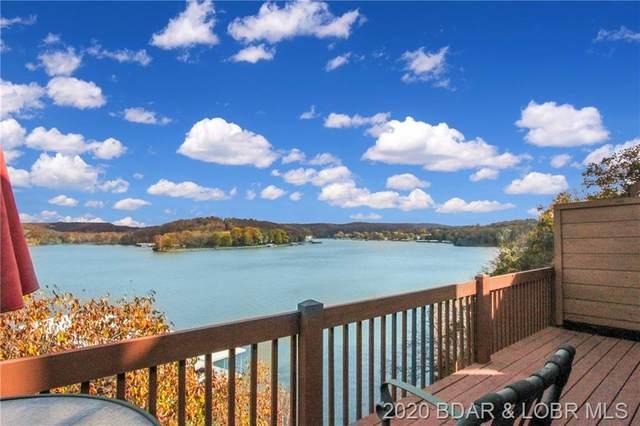 111 Rock Dove Lane 3B, Camdenton, MO 65020 (MLS #3530345) :: Coldwell Banker Lake Country