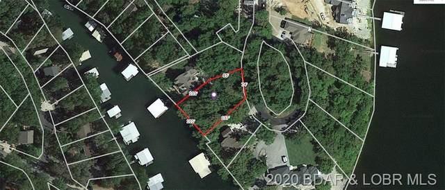 7 Lake Road, Rocky Mount, MO 65072 (MLS #3530378) :: Century 21 Prestige