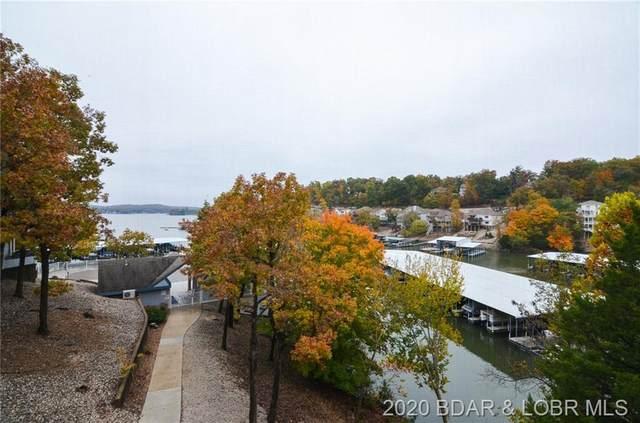 158 Regatta Bay Circle 2A, Lake Ozark, MO 65049 (#3530415) :: Matt Smith Real Estate Group