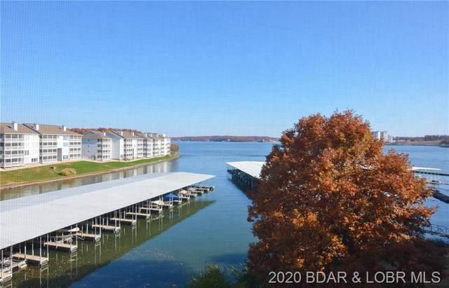 432 Regatta Bay Circle 3B, Lake Ozark, MO 65049 (#3530469) :: Matt Smith Real Estate Group