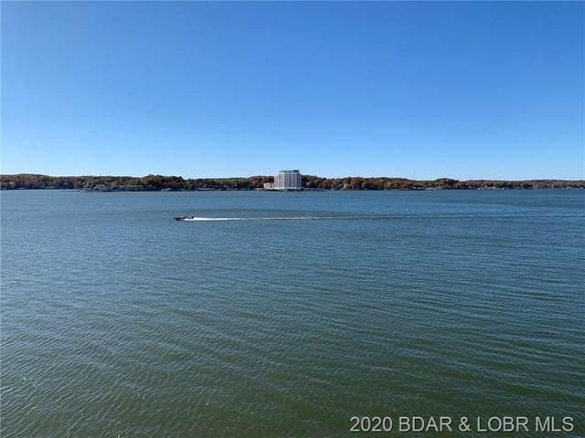 387 Waters Edge Drive 34-2A, Lake Ozark, MO 65049 (#3530541) :: Matt Smith Real Estate Group