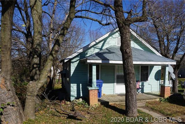 103 W Normal Street, Iberia, MO 65486 (MLS #3530645) :: Coldwell Banker Lake Country