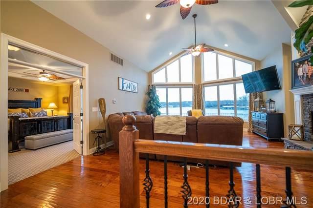 912 Wings Circle, Sunrise Beach, MO 65079 (#3530681) :: Matt Smith Real Estate Group