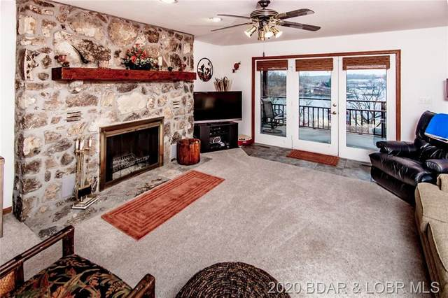5088 Summerset Circle D-2, Osage Beach, MO 65065 (MLS #3530802) :: Century 21 Prestige