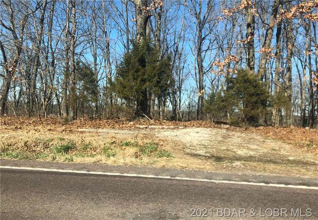 North Shore Drive, Lake Ozark, MO 65049 (#3530975) :: Matt Smith Real Estate Group