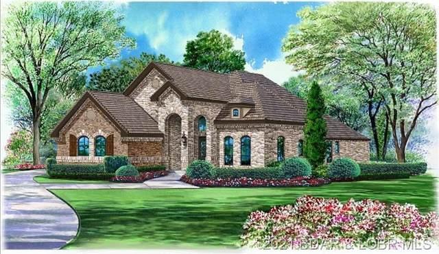 Lot 1 The Estates Of Kinderhook, Camdenton, MO 65020 (MLS #3531159) :: Century 21 Prestige