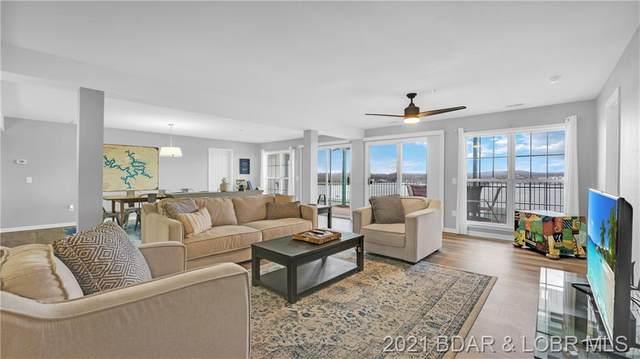 100 W Harbour Towne Drive #1304, Lake Ozark, MO 65049 (MLS #3531178) :: Century 21 Prestige