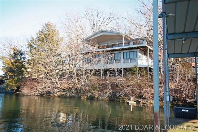 55 Cherokee Court, Lake Ozark, MO 65049 (MLS #3531277) :: Century 21 Prestige