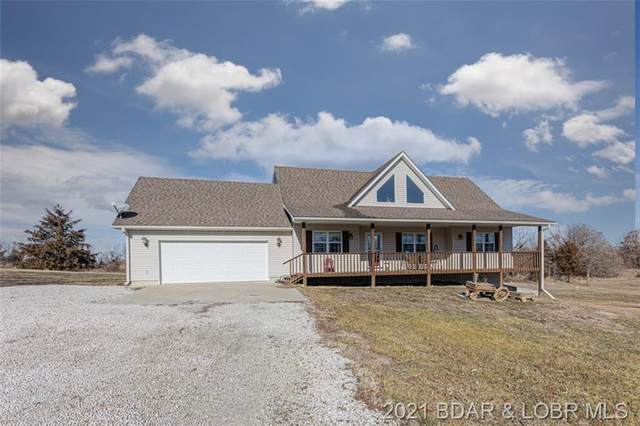 19401 Rolling Hills Road, Warsaw, MO 65355 (MLS #3531381) :: Coldwell Banker Lake Country