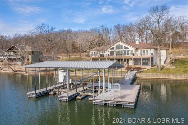 25 Old Schoolhouse Cove, Roach, MO 65787 (MLS #3531384) :: Coldwell Banker Lake Country