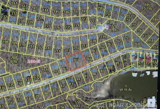 1265/1266 Spring Creek Drive, Porto Cima, MO 65065 (MLS #3531406) :: Century 21 Prestige