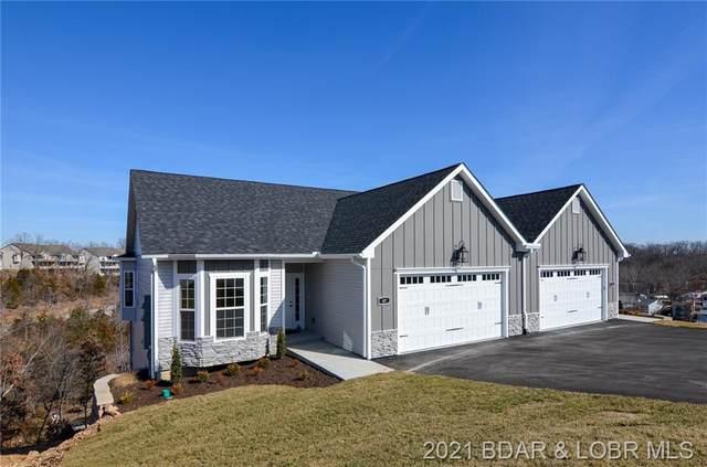 47 Enclaves Lane, Lake Ozark, MO 65049 (#3531517) :: Matt Smith Real Estate Group