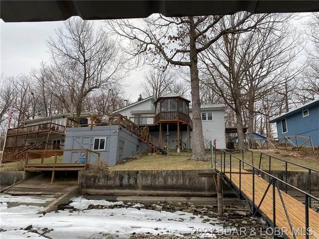 53 Bob Lane, Gravois Mills, MO 65037 (#3532026) :: Matt Smith Real Estate Group