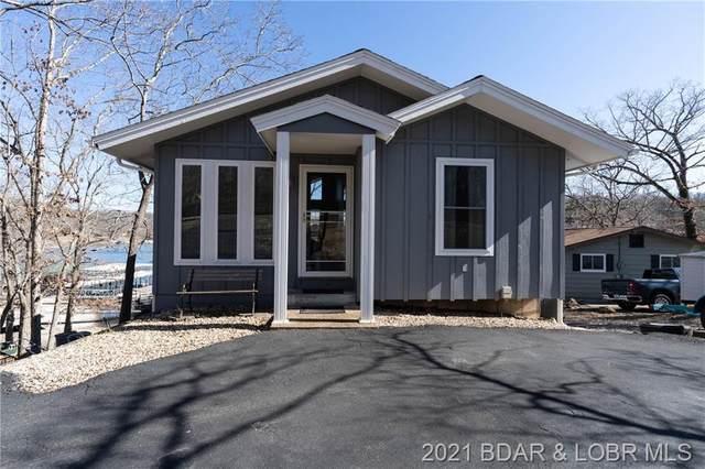 550 Sioux Road, Lake Ozark, MO 65049 (MLS #3532069) :: Coldwell Banker Lake Country