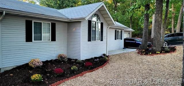 83 Verbena Road, Lake Ozark, MO 65049 (MLS #3532070) :: Century 21 Prestige