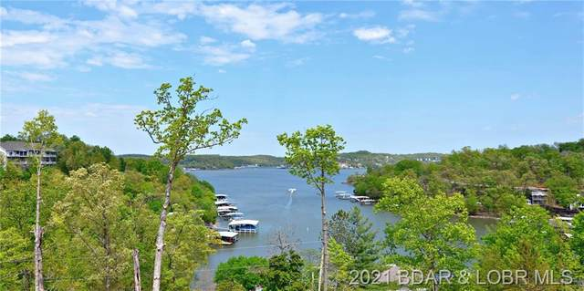 Lot 1012 Enclaves Lane, Lake Ozark, MO 65049 (MLS #3532089) :: Columbia Real Estate