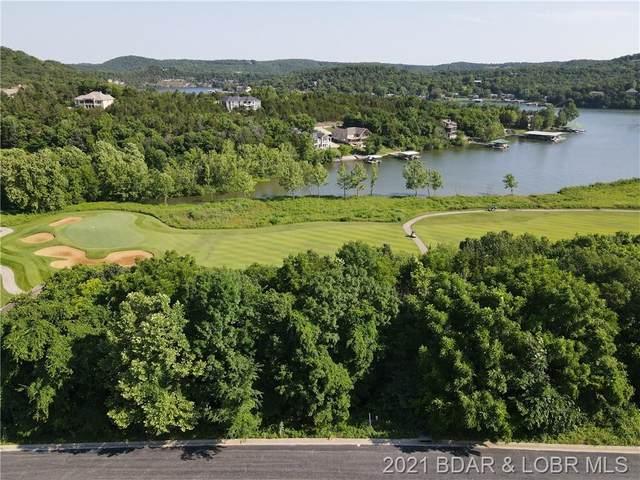 Plat 10 Lot 27 Bear Cave Way, Camdenton, MO 65020 (MLS #3532170) :: Columbia Real Estate