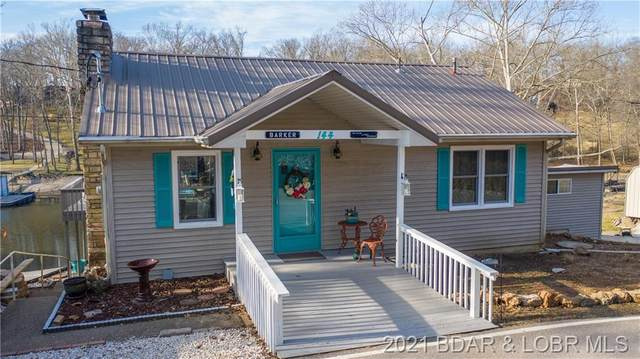 144 Claralyn Woods Drive, Lake Ozark, MO 65049 (MLS #3532194) :: Coldwell Banker Lake Country