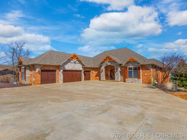 1994 Arrowridge Drive, Roach, MO 65787 (MLS #3532284) :: Coldwell Banker Lake Country
