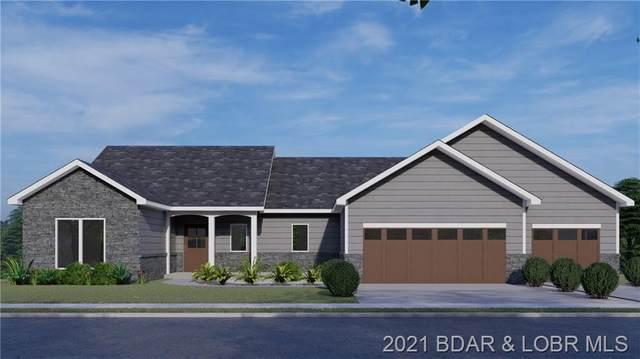 1018 Beacon Ridge Drive, Lake Ozark, MO 65049 (MLS #3532379) :: Century 21 Prestige