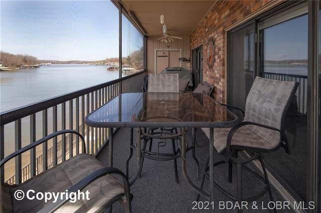173 Sunrise Bay Drive 2A, Sunrise Beach, MO 65079 (MLS #3532507) :: Coldwell Banker Lake Country