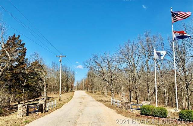 Lots 61 & 62 Sunset Shores Ln, Climax Springs, MO 65324 (MLS #3533641) :: Coldwell Banker Lake Country
