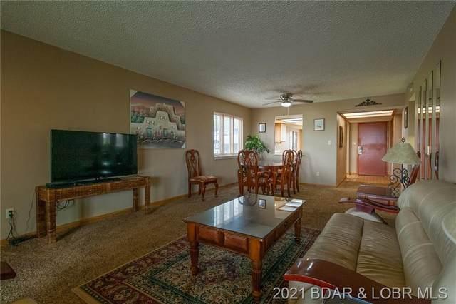 11 Casa Seville Drive W 192 / 1C, Lake Ozark, MO 65049 (MLS #3533747) :: Century 21 Prestige