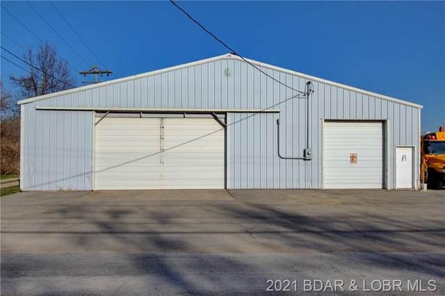112 Moreau Avenue N, Tipton, MO 65081 (#3533749) :: Matt Smith Real Estate Group
