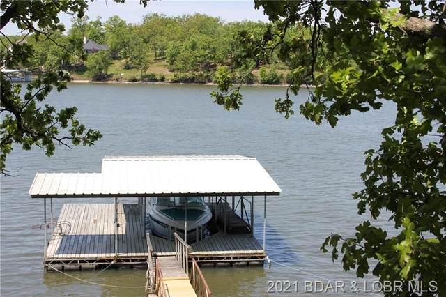 1239 Jeffries Road, Osage Beach, MO 65065 (MLS #3533813) :: Columbia Real Estate