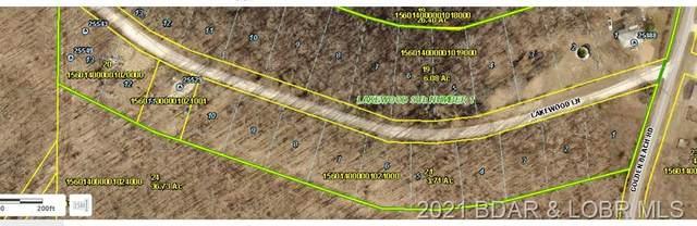 LOT 8 Lakewood Lane, Barnett, MO 65011 (MLS #3533873) :: Coldwell Banker Lake Country