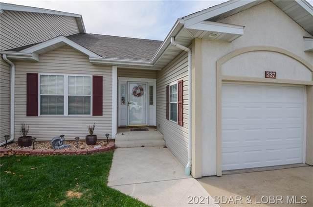 237 Grandview Drive, Lake Ozark, MO 65049 (MLS #3533991) :: Century 21 Prestige