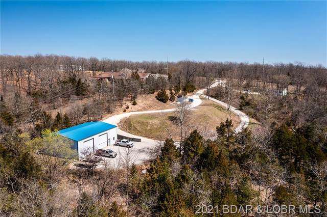 1059 Midway Drive, Camdenton, MO 65020 (MLS #3534012) :: Coldwell Banker Lake Country