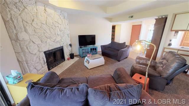 65 Laguna Drive 3A-763, Lake Ozark, MO 65049 (#3534057) :: Matt Smith Real Estate Group
