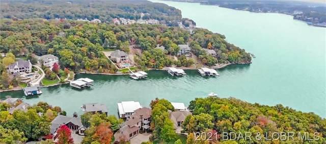 91 Woodhaven Lane, Villages, MO 65079 (MLS #3534108) :: Columbia Real Estate